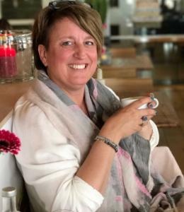 Judith den Dunnen - LinkedIn Trainer